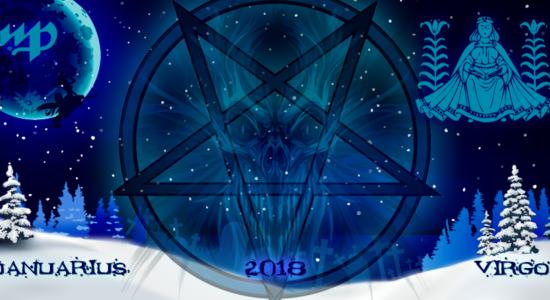 Девы в январе 2018 по гороскопу от ведьм