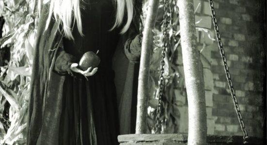 Каролин Стайер, Салемская ведьма из Массачусетса