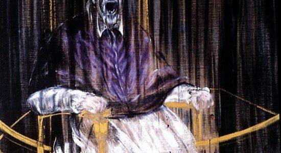 Английская ведьма Урсула Шиптон