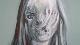 Трёхпалая перуанская ведьма Викус