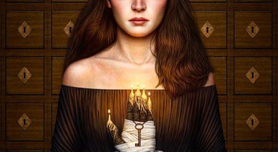 Ведьма из Коннектикута – Талия Шикоба